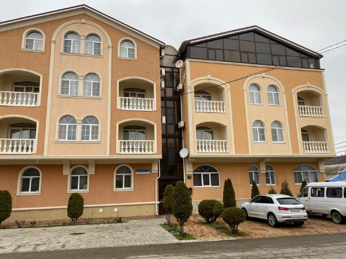 Гостевой дом  Гостевой дом  Orexovaya Rosha