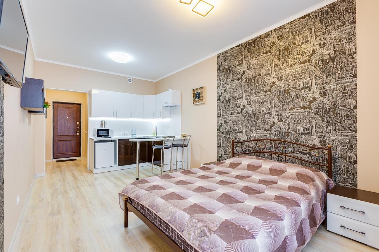 Апартаменты/квартиры  Никольские апартаменты  - отзывы Booking