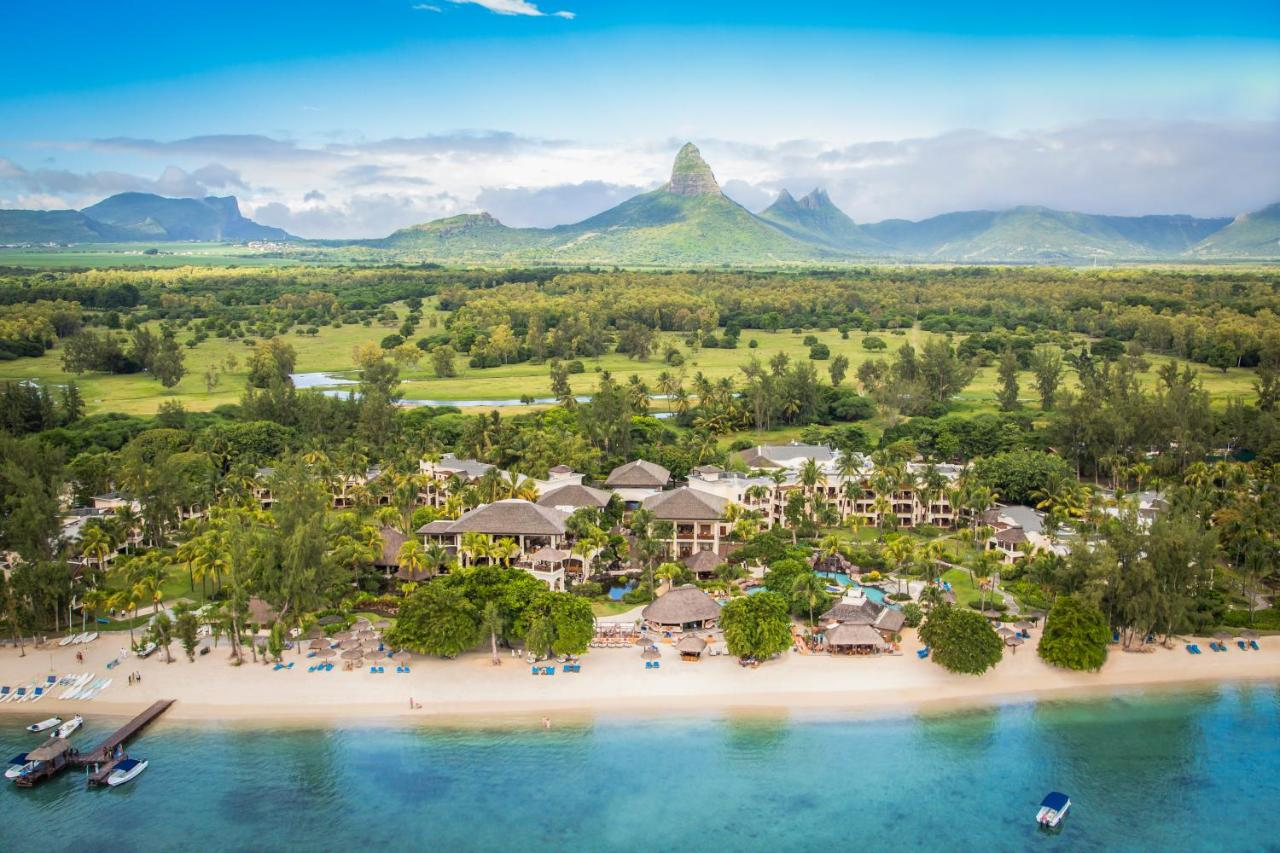 Курортный отель  Hilton Mauritius Resort & Spa  - отзывы Booking