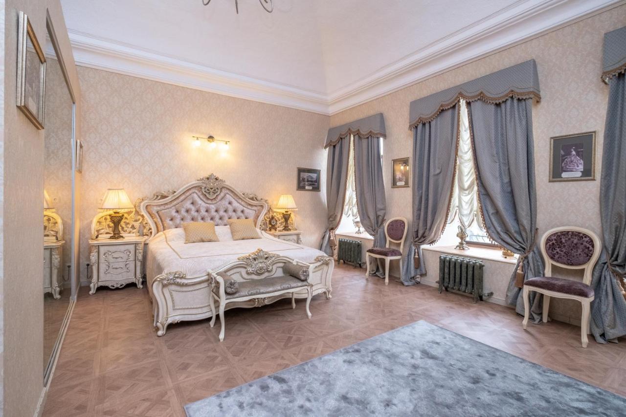 Отель  Отель-музей Казанский  - отзывы Booking