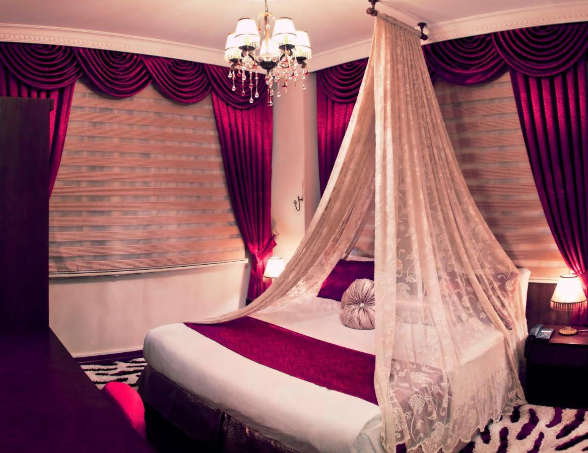Отель  Ar Hotel & SPA