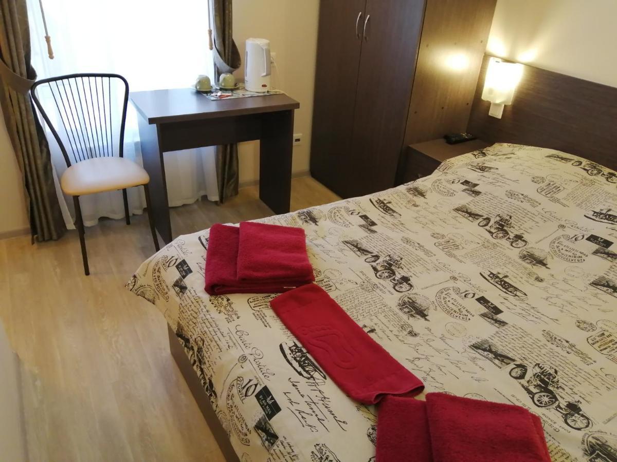 Отель  Отель Baker Street   - отзывы Booking