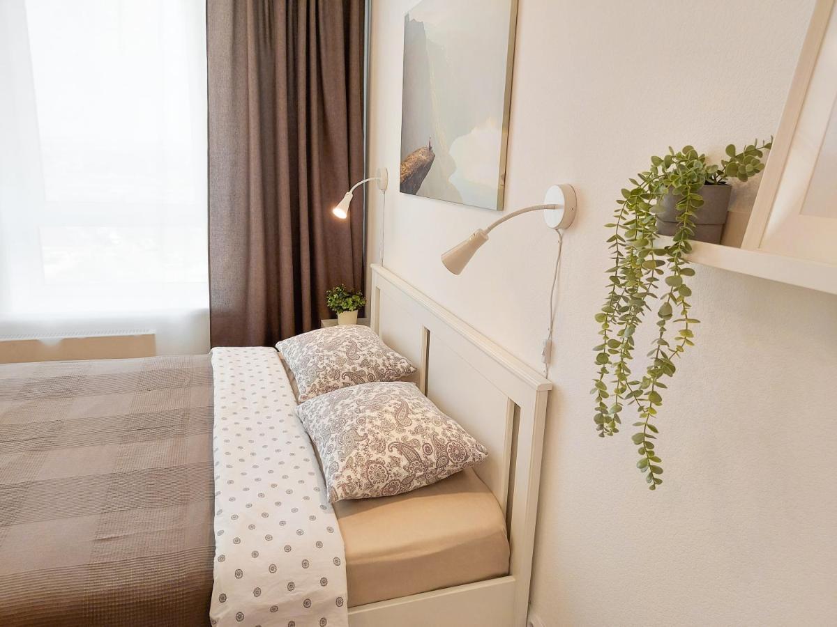 Апартаменты/квартира Студия для Людей - отзывы Booking