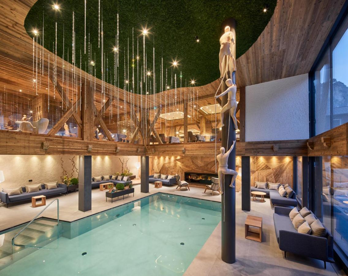 Отель  Hotel Marmolada  - отзывы Booking