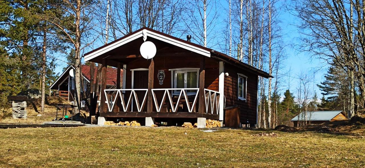 Гостевой дом Domik in Harvia - отзывы Booking