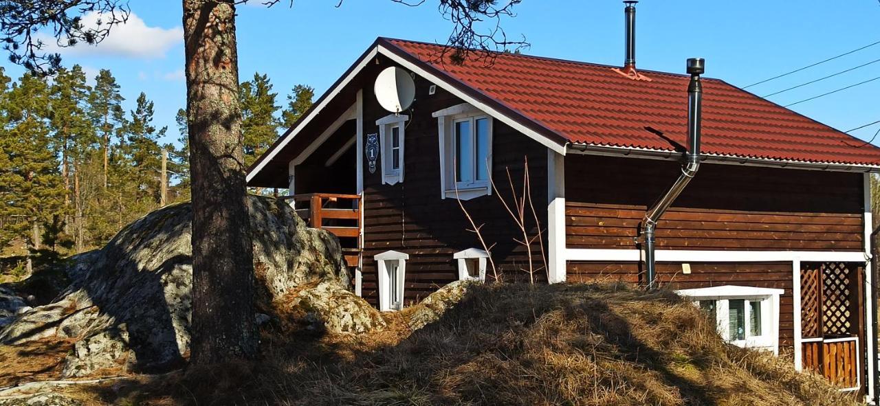 Дом для отпуска  Dom v Harvia  - отзывы Booking