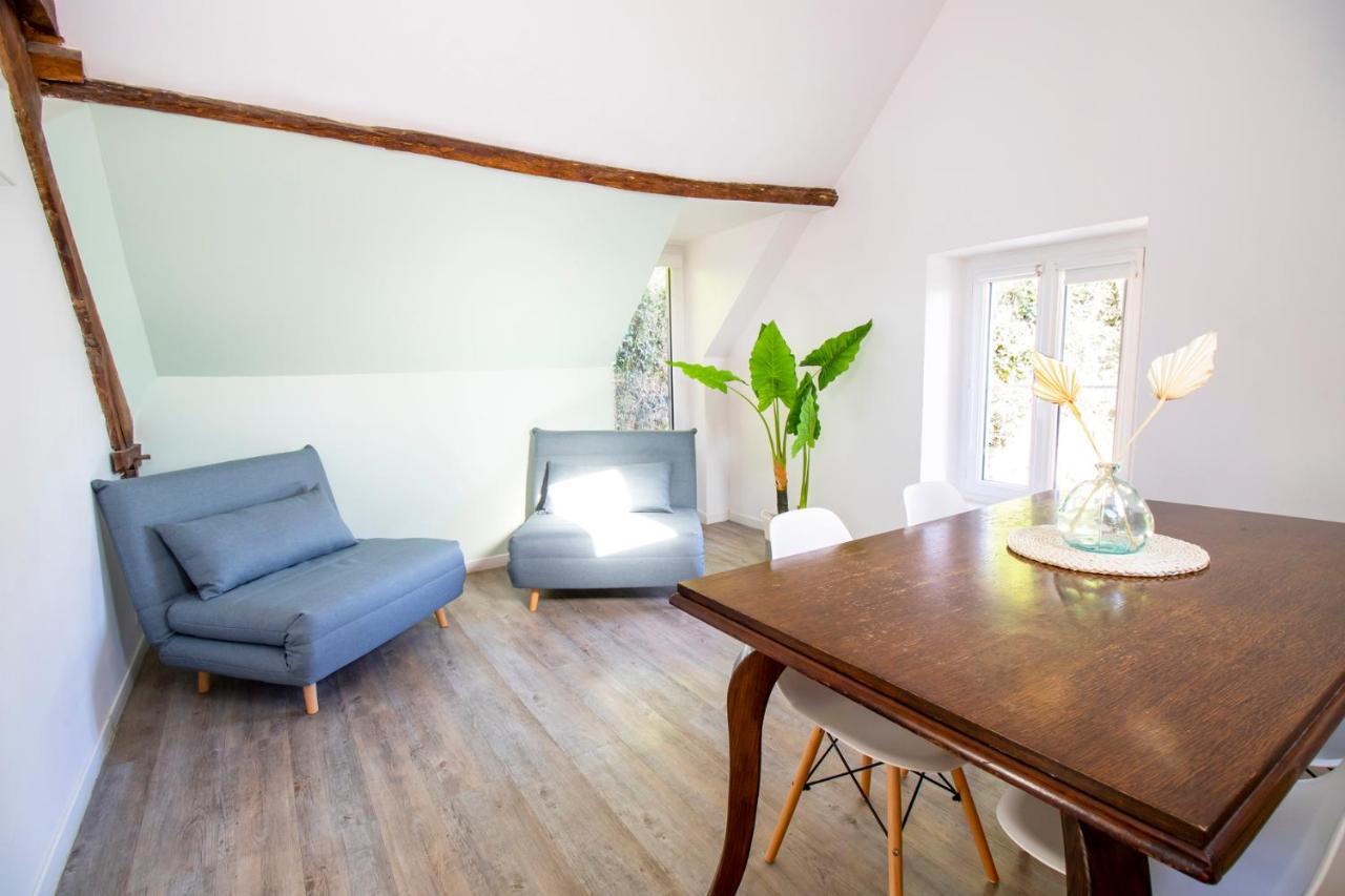 Апартаменты/квартиры  Maison La Roque Sarlat  - отзывы Booking
