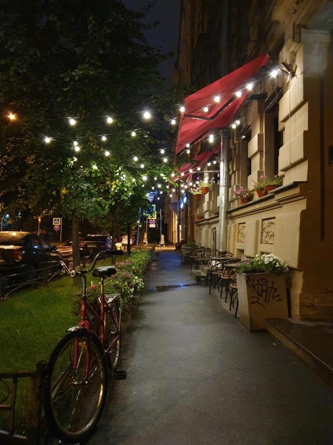Апартаменты/квартира Apartment Na Petrogradke - отзывы Booking