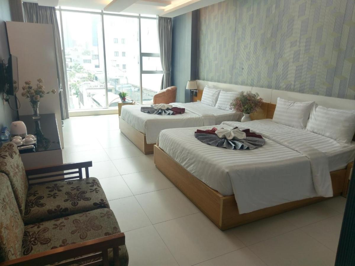 Отель  Vân Anh Luxury  - отзывы Booking