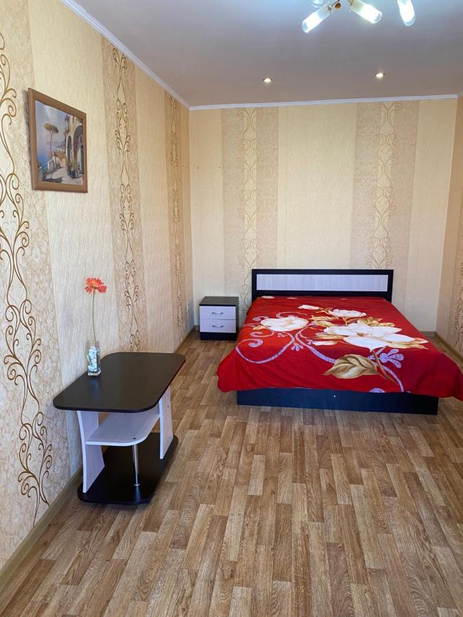 Апартаменты/квартира Apartment on Sverdlova 31 - отзывы Booking