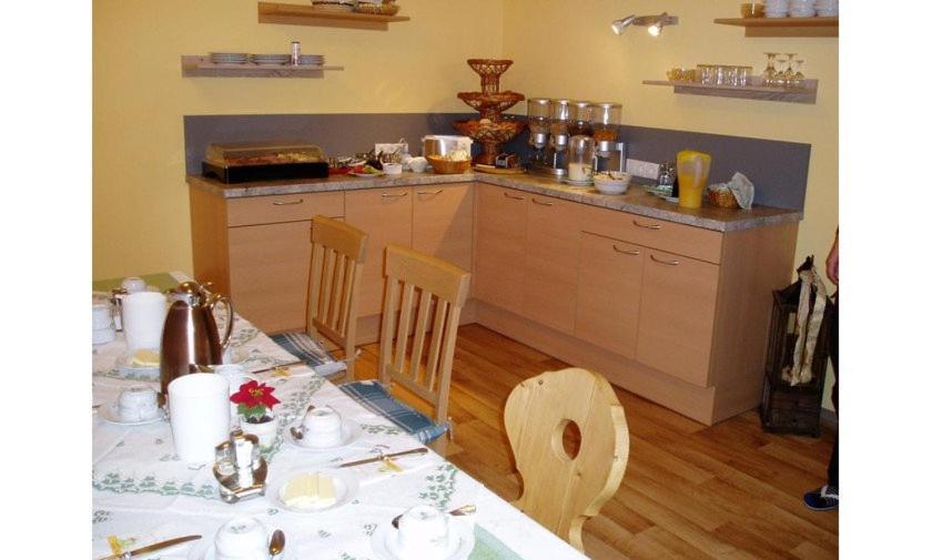 Гостевой дом  Haus Sonnleitn  - отзывы Booking