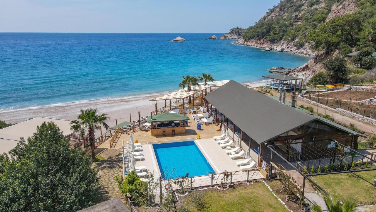 Отель Sea Valley Bungalows - отзывы Booking