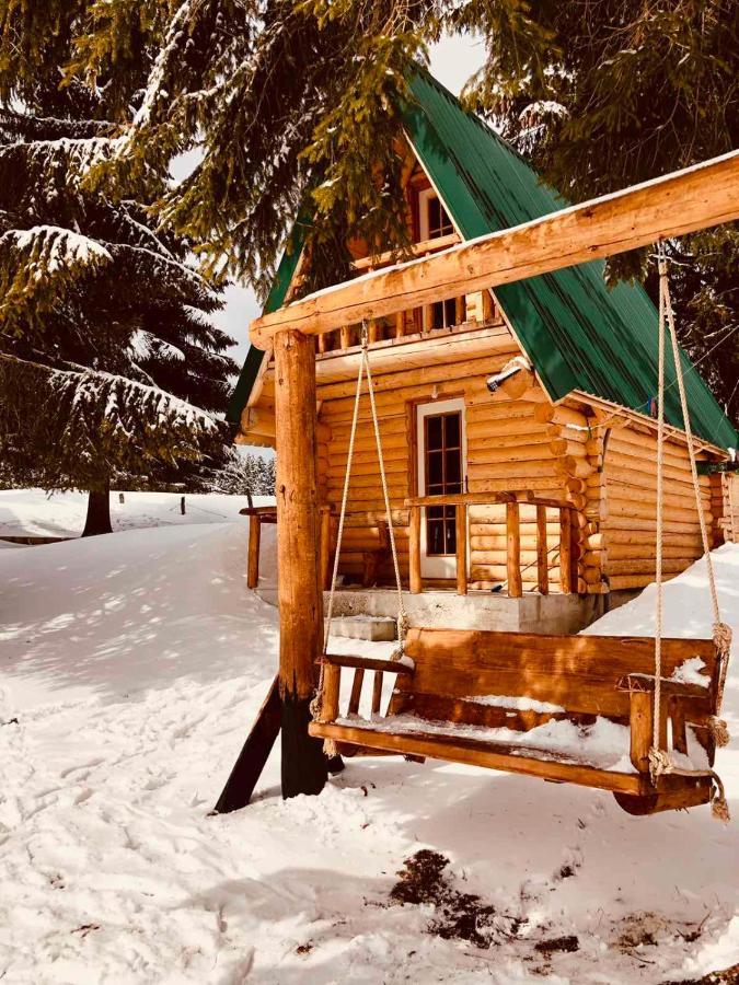 Дома для отпуска  Cottage Uskoci  - отзывы Booking