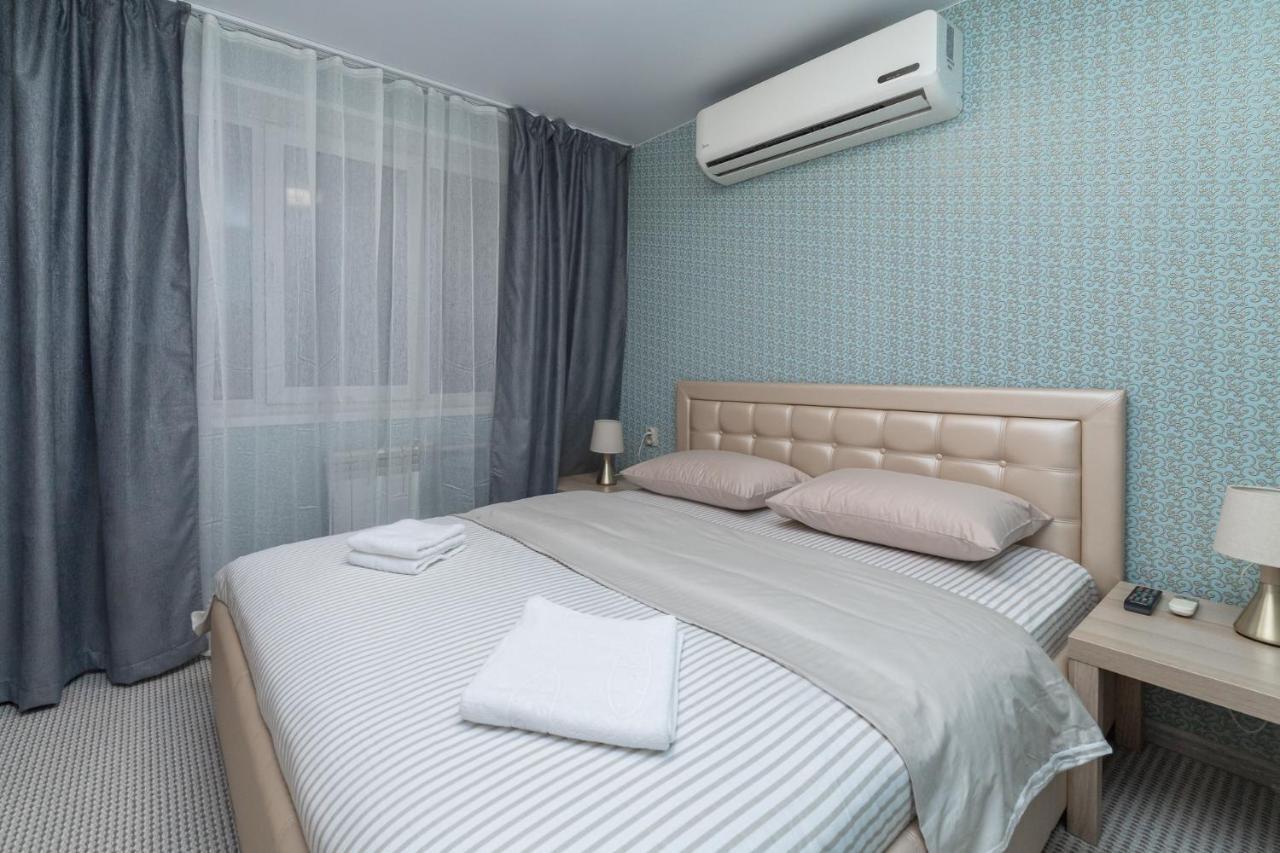 Апарт-отель Апарт-Отель ATMOSFERA - отзывы Booking