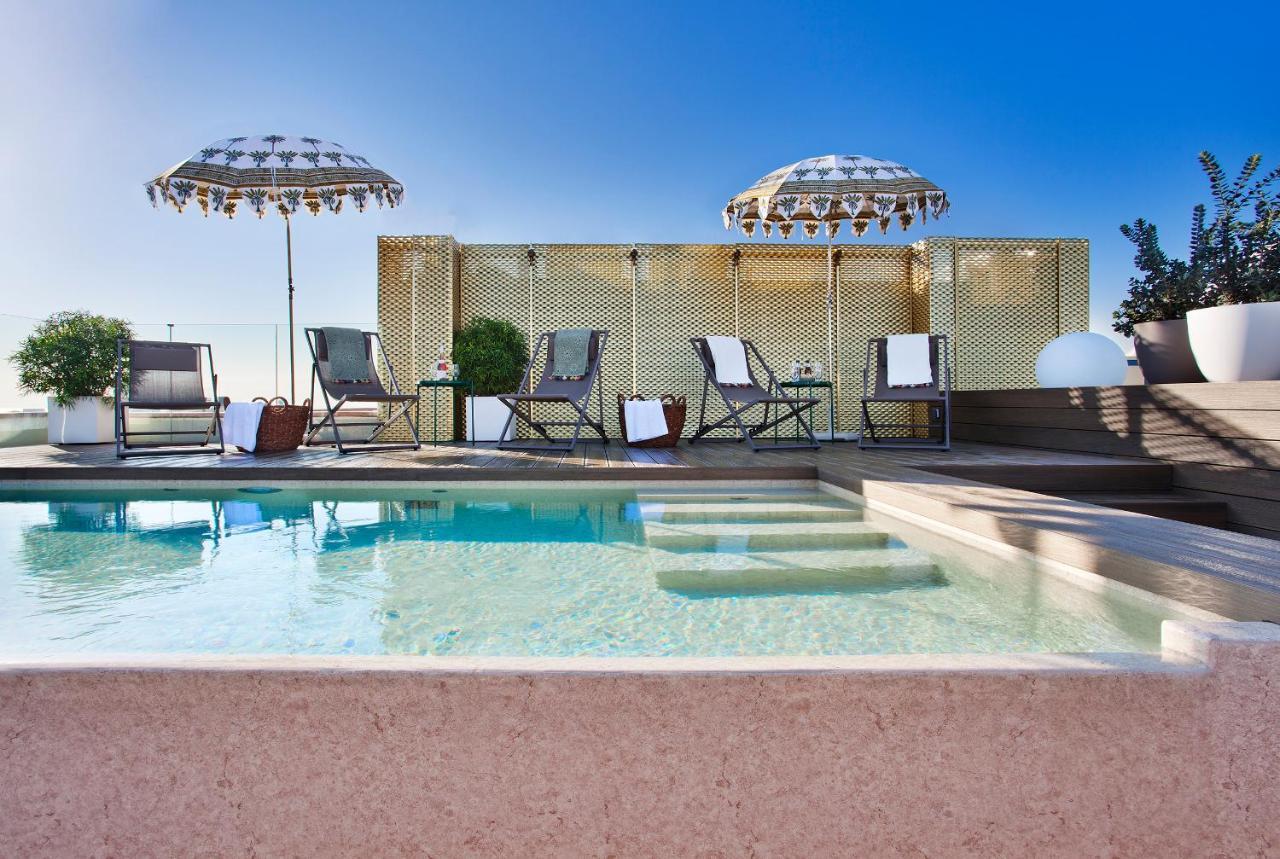 Отель  Vincci Gala  - отзывы Booking
