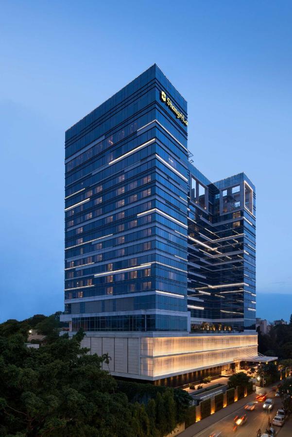 Отель  Shangri-La Hotel, Bengaluru
