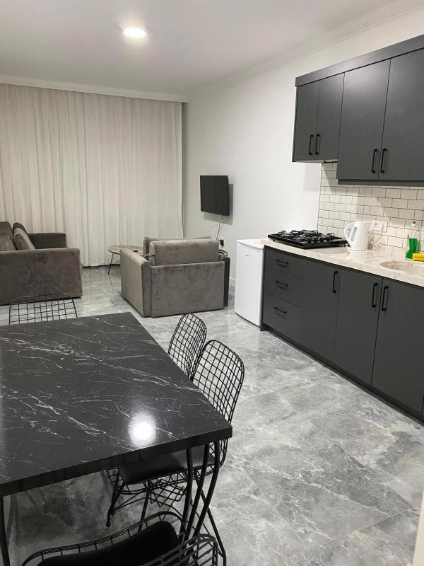 Апартаменты/квартира  Güneşevleri apart  - отзывы Booking