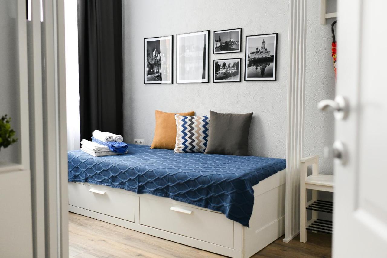 Апартаменты/квартиры Apartments On Sovetskaya - отзывы Booking
