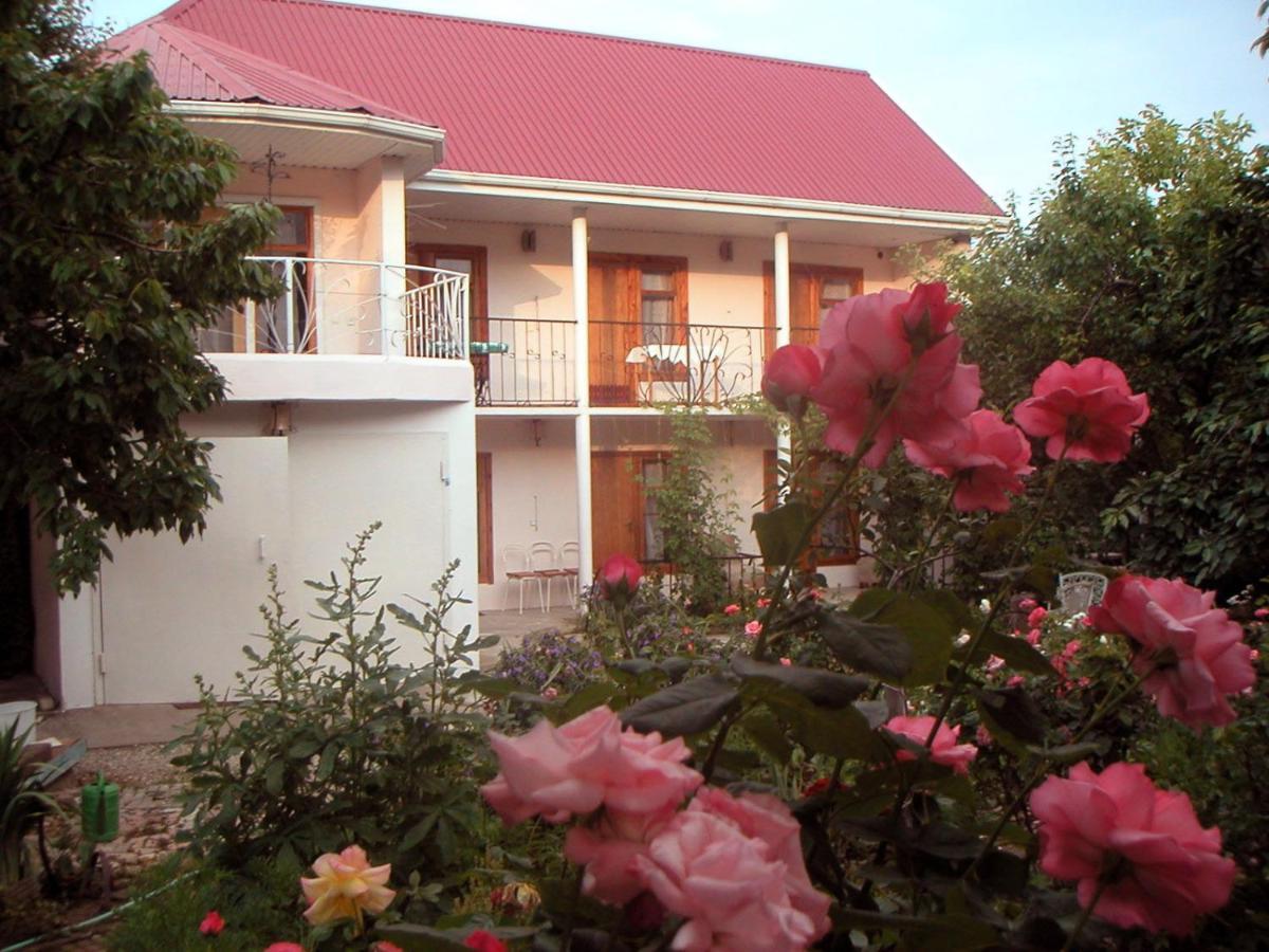 Гостевой дом  Guest House Green Oasis +