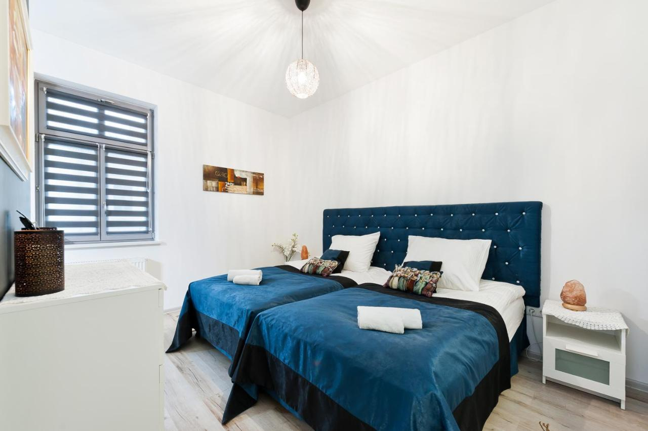 Апартаменты/квартира  Apartament Solny Wieliczka Centrum 4  - отзывы Booking