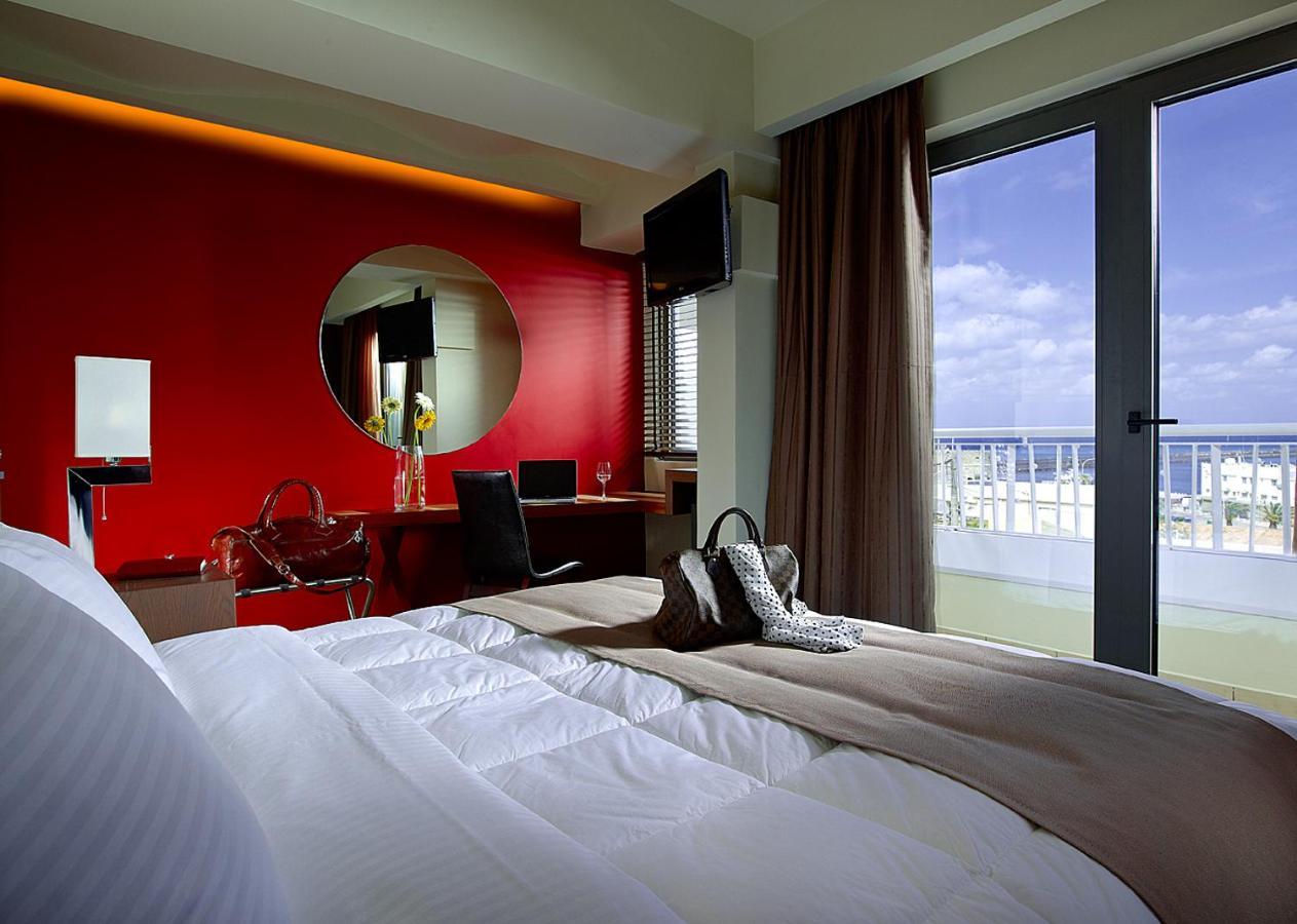 Отель  Lato Annex Boutique Rooms  - отзывы Booking