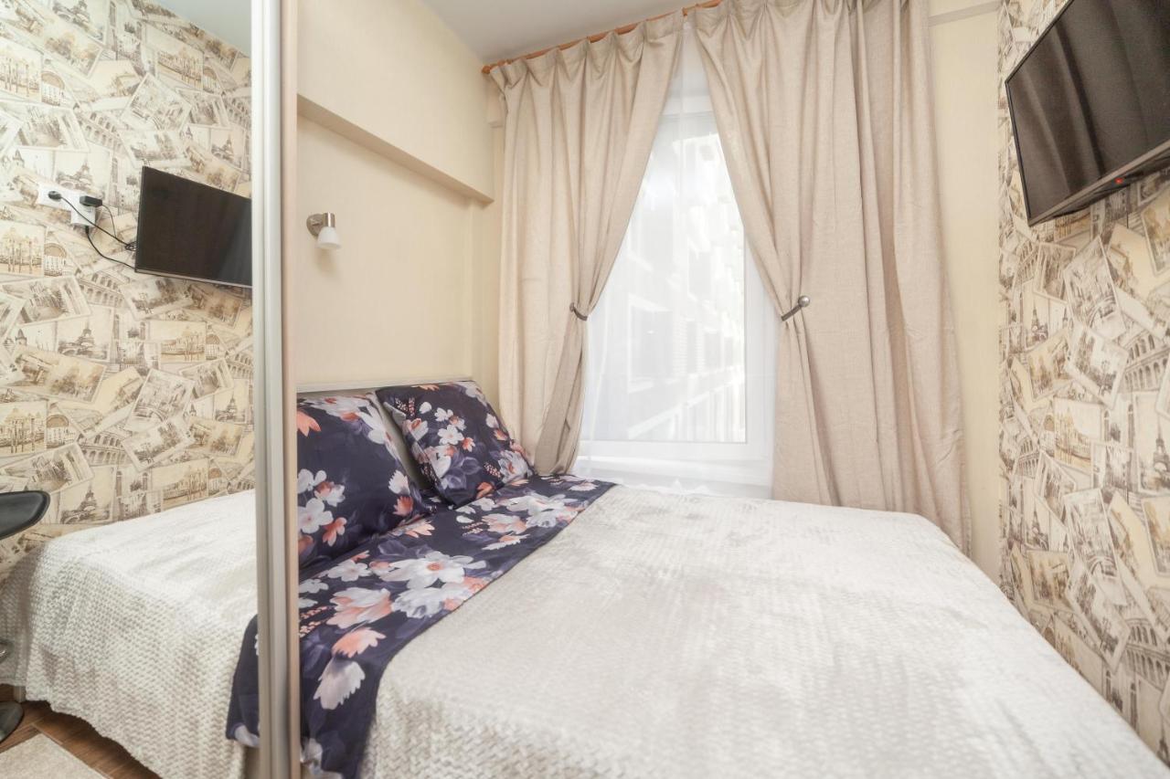 Апартаменты/квартира Уютная студия на востоке Москвы, метро Черкизовская