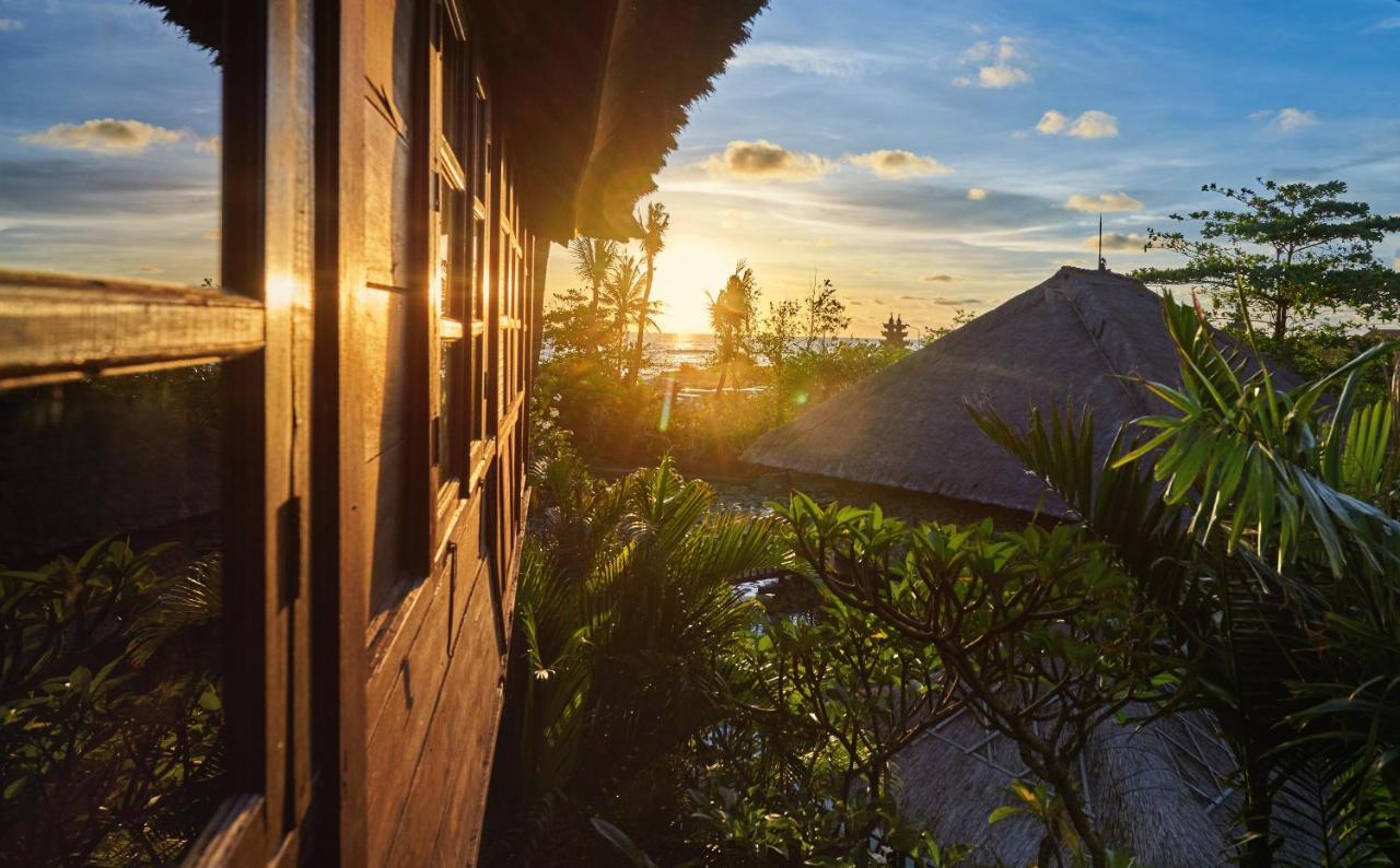 Отель  Hotel Tugu Bali  - отзывы Booking