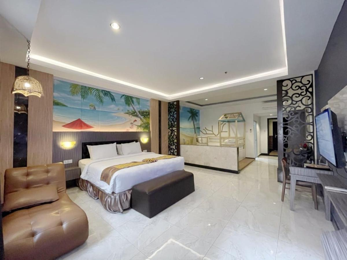 Отель  Batam Harbour Boutique Hotel & Spa  - отзывы Booking