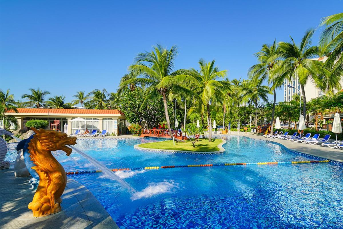 Отель  Da Dong Hai Seaside Hotel  - отзывы Booking