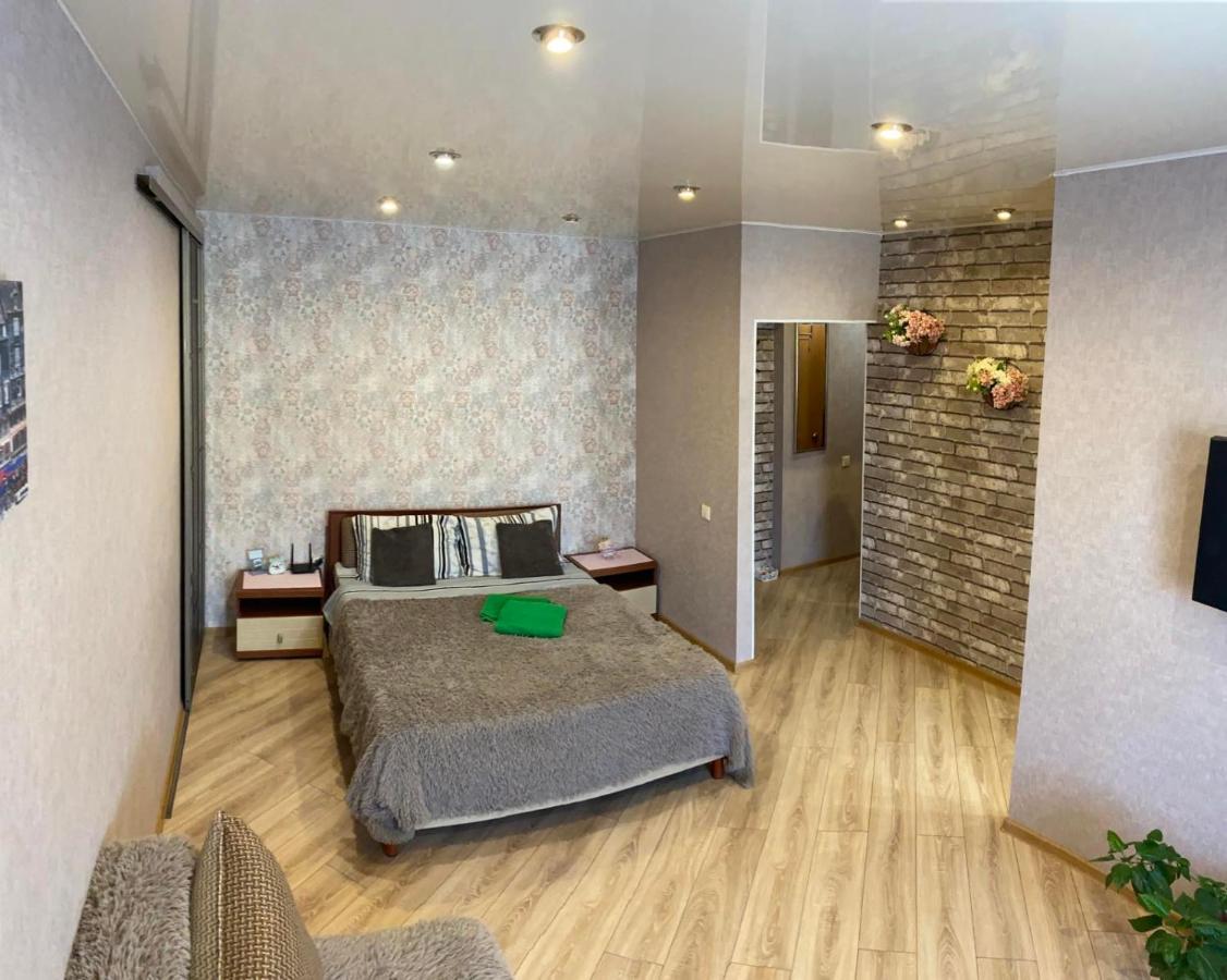 Апартаменты/квартира  Sovetskaya street  - отзывы Booking