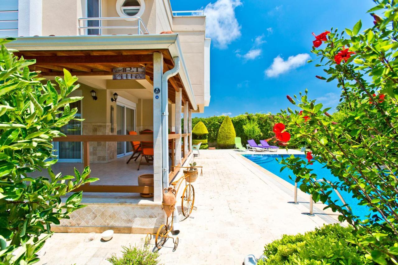 Вилла  Paradise Town Villa ART  - отзывы Booking