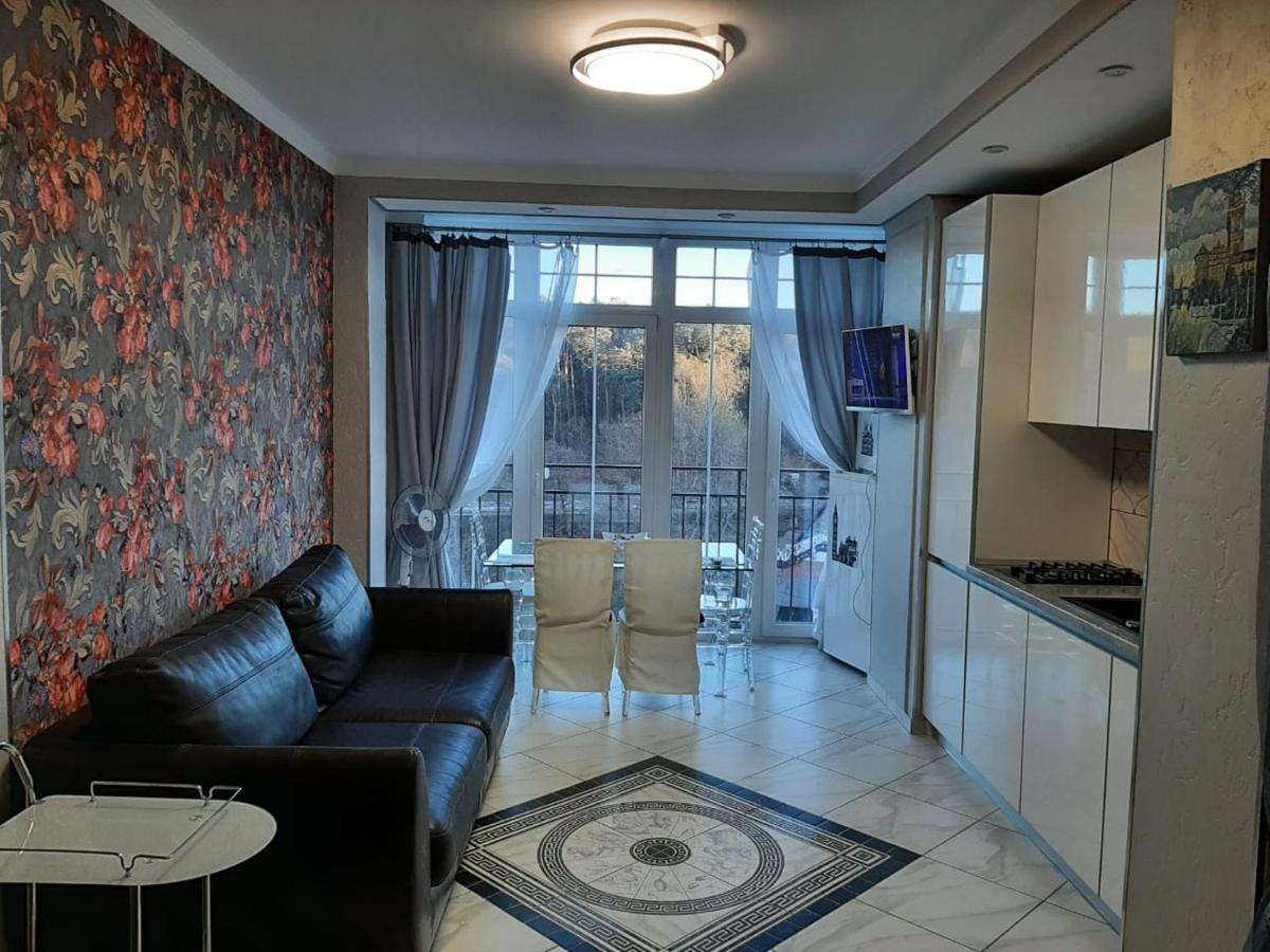 Апартаменты/квартира  студия