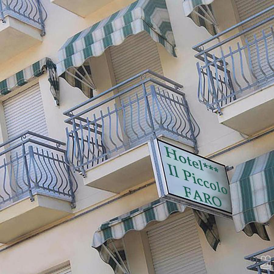 Отель  Piccolo Faro  - отзывы Booking