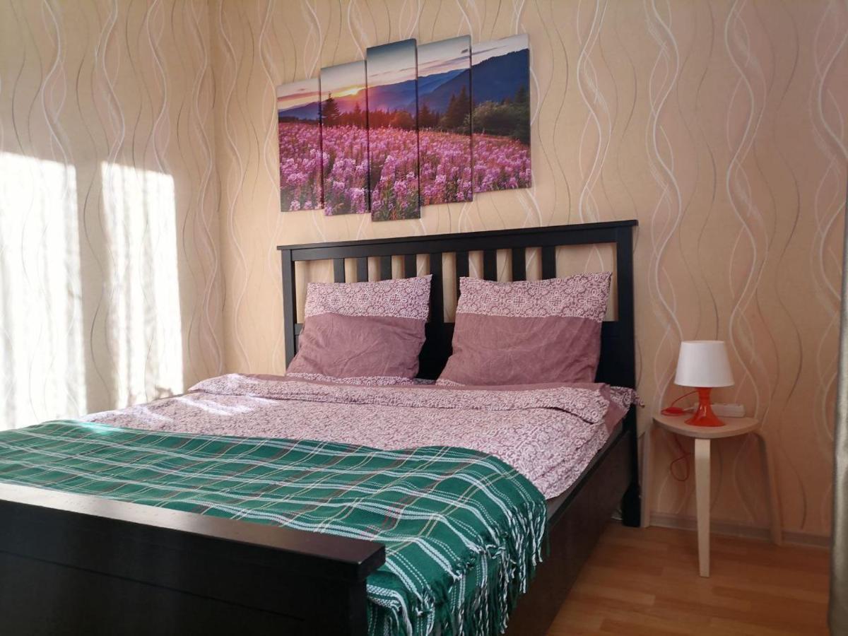 Апартаменты/квартира Двухкомнатная квартира на Селигере - отзывы Booking