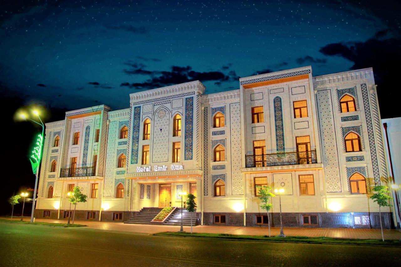 Отель  Эмирхан Отель  - отзывы Booking