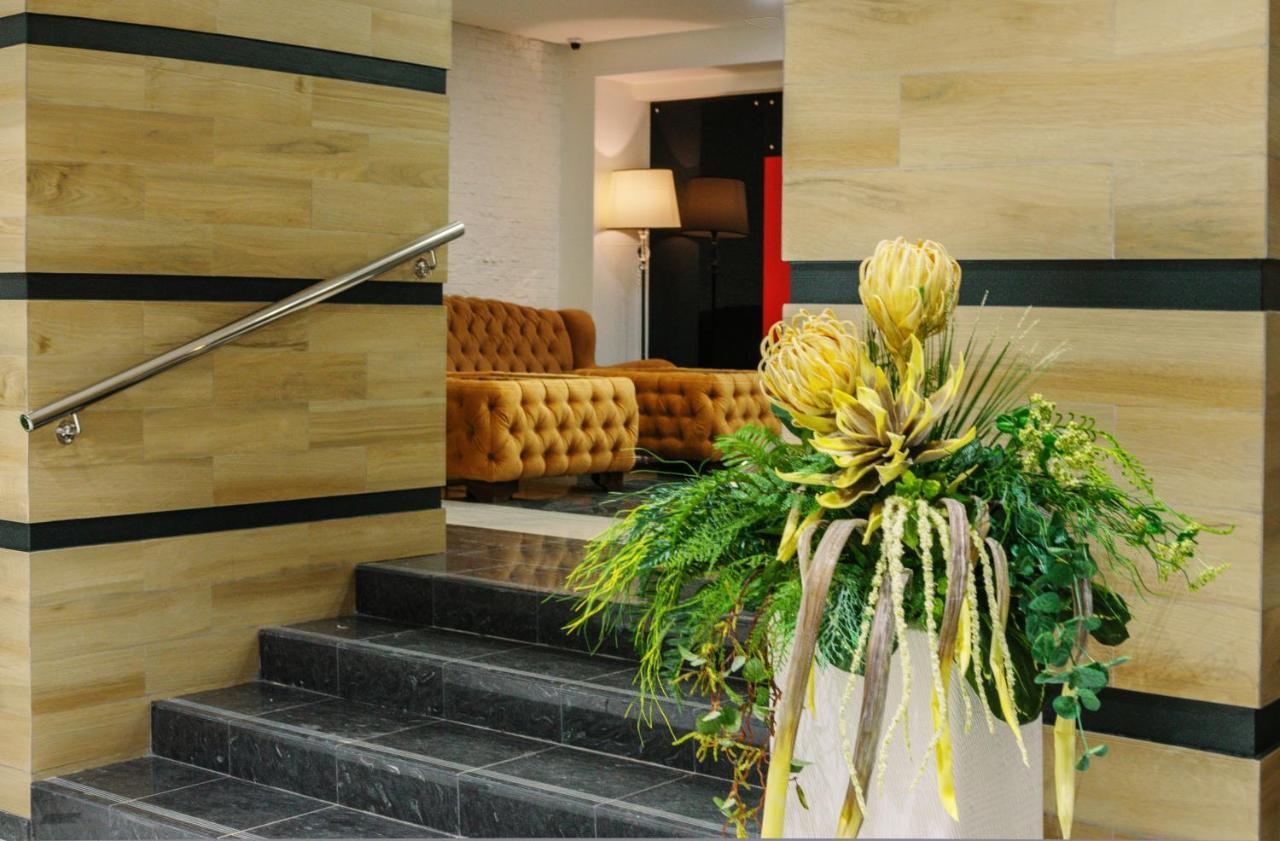 Отель Salut Hotel - отзывы Booking