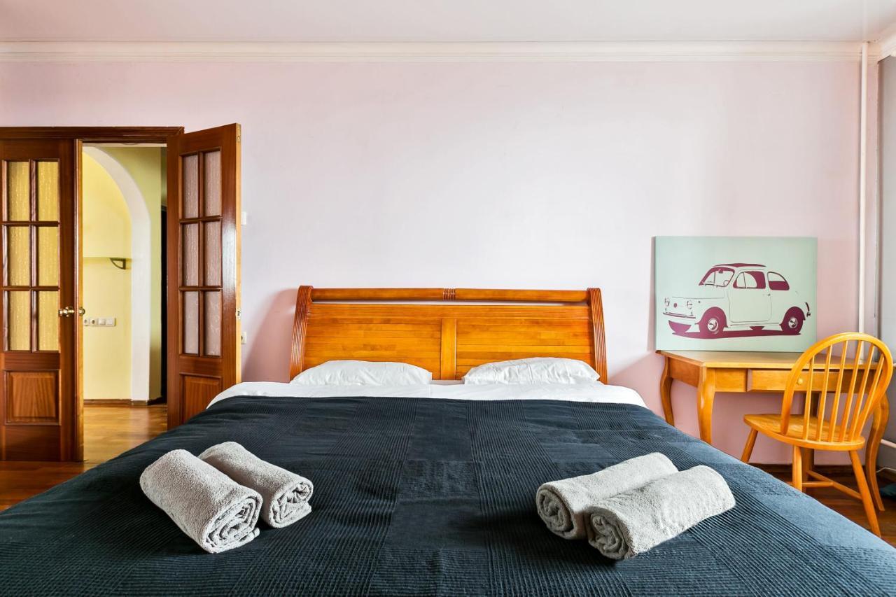 Апартаменты/квартиры  MaxRealty24 Yana Rajnisa 37k1  - отзывы Booking