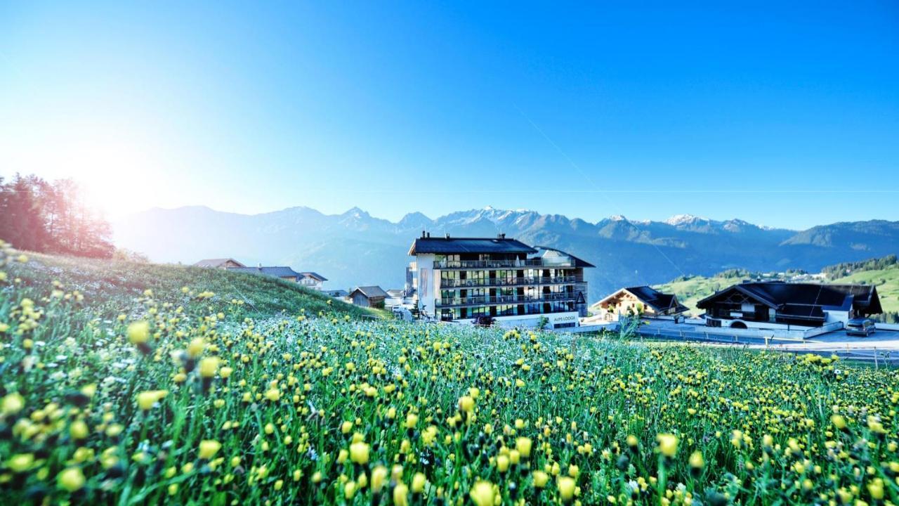 Отель  Alps Lodge  - отзывы Booking