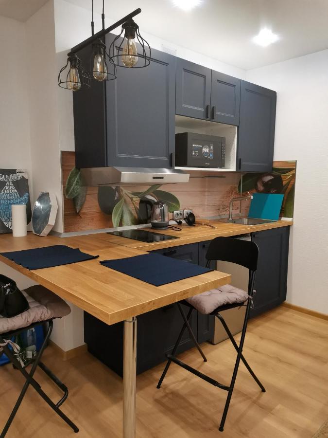 Апартаменты/квартира Аппартаменты как дома - Песочный - отзывы Booking