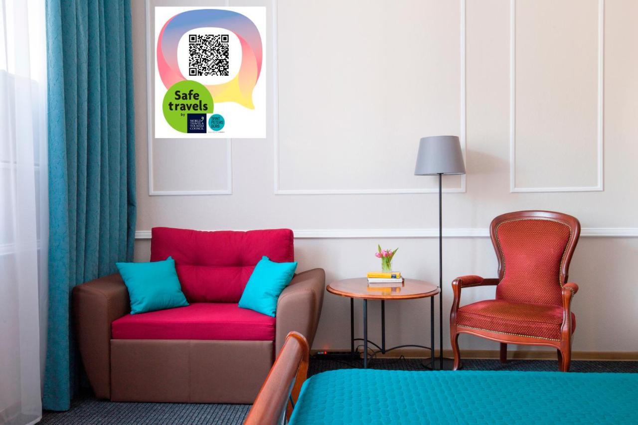 Отель  Отель Искра  - отзывы Booking