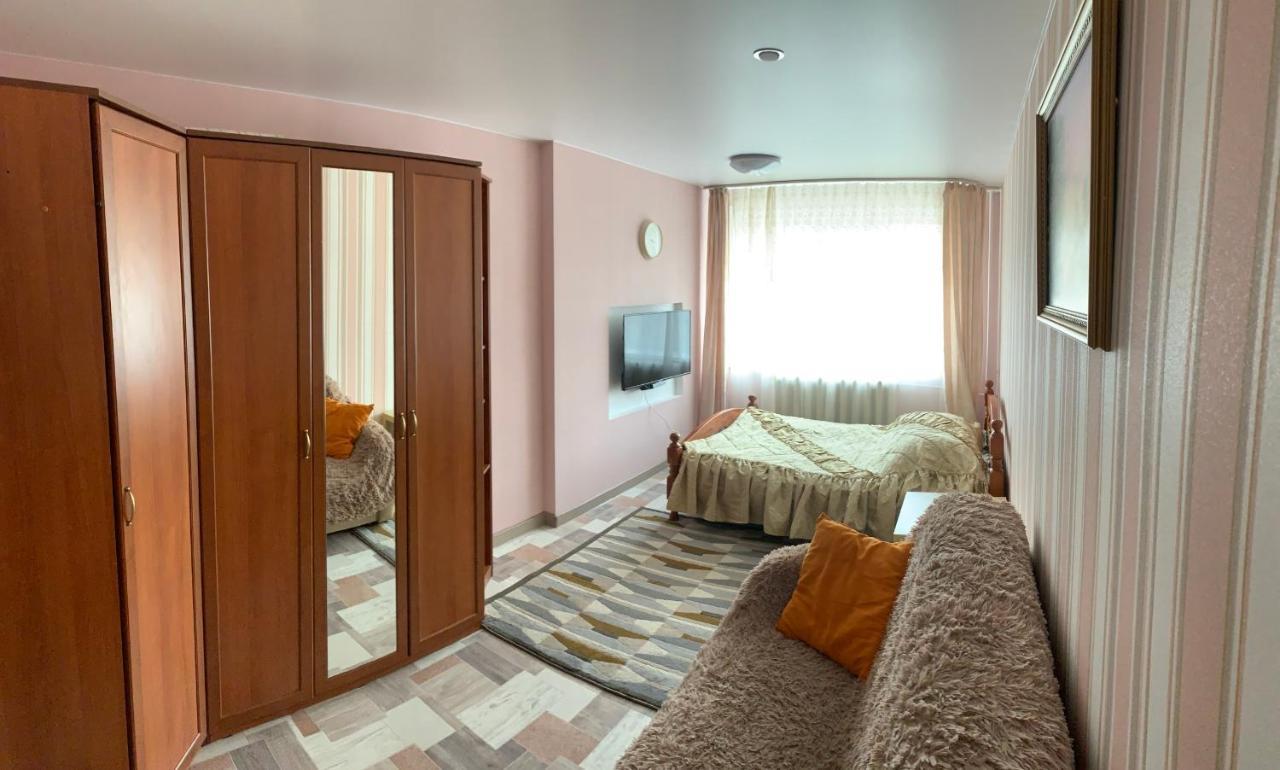 Апартаменты/квартира  Апартаменты на Ювелирной улице  - отзывы Booking