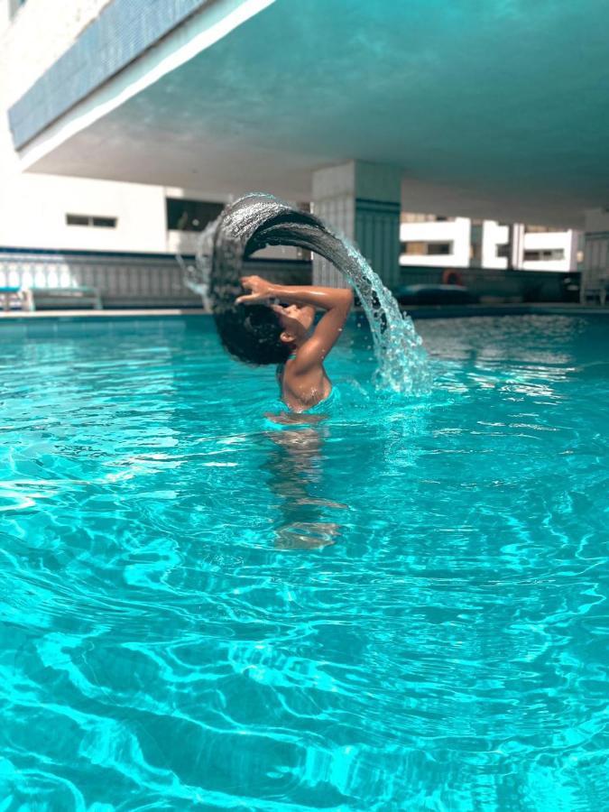 Отель Отель Hotel Costa Del Sol