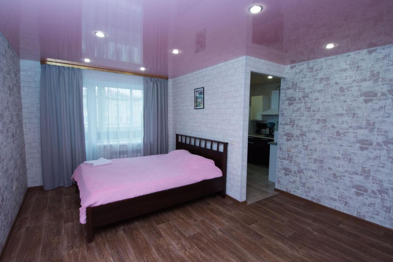 Апартаменты/квартиры  Apartament on Lenina 62 -102  - отзывы Booking