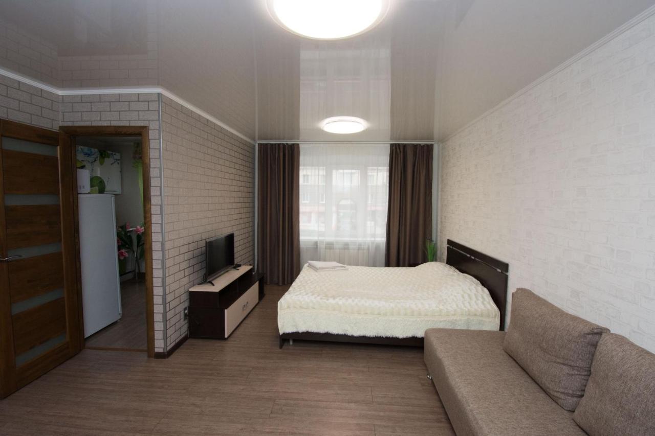 Апартаменты/квартира Apartament on Lenina 62 - отзывы Booking
