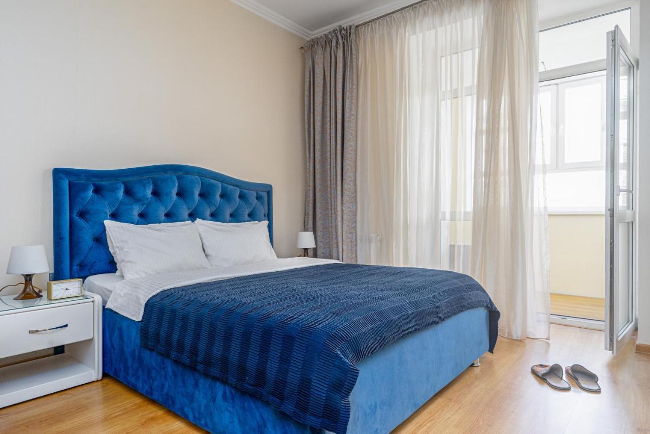Апартаменты/квартира  Великолепная семейная квартира в историческом центре Казани  - отзывы Booking