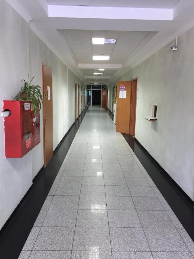 Хостел Комплекс - отзывы Booking