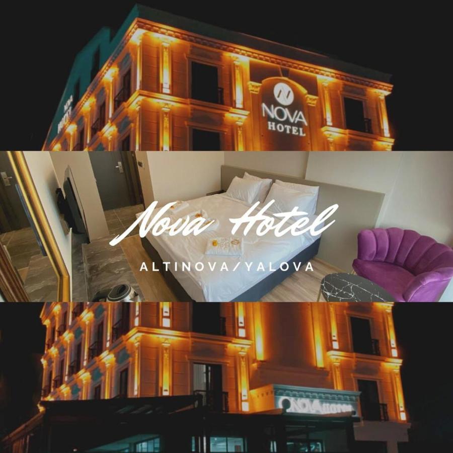 Отель  THE NOVA HOTEL  - отзывы Booking