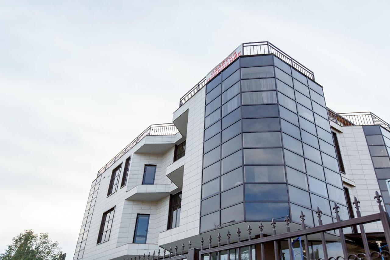 Апарт-отель Апарт-отель Сертиди