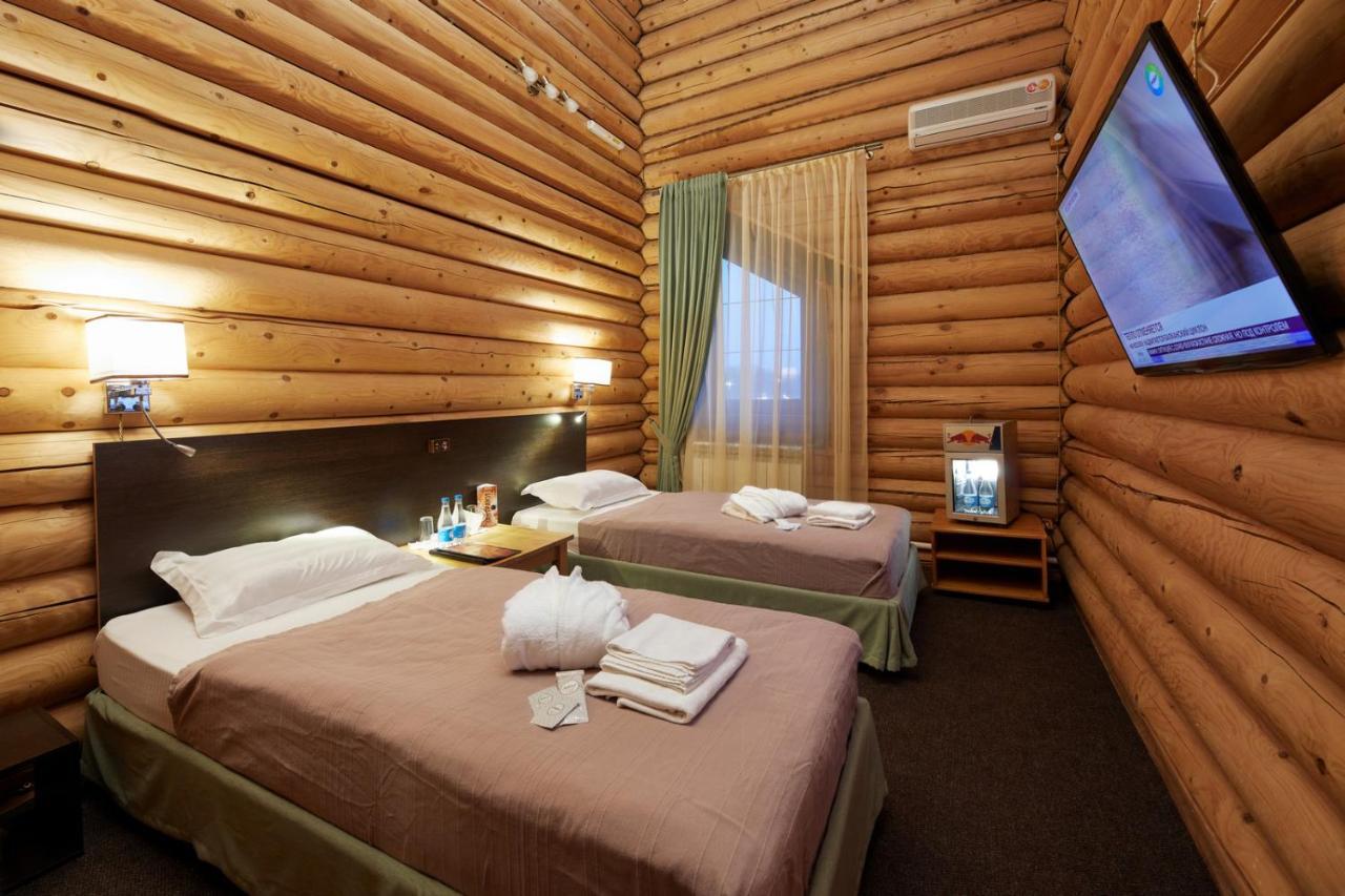 Мотель Motel Slavyanka - отзывы Booking