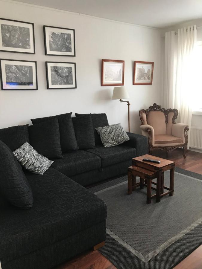 Апартаменты/квартира City Apartment Sairaalakatu
